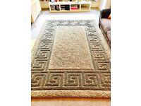 Very large rug
