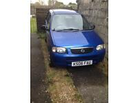 Suzuki Alto 1.1GL 2006 Low mileage + HPI Clear Paper + 1 year MOT and TAX