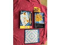 WORDS WITH FRIENDS - VIRTUALLY NEW - £10