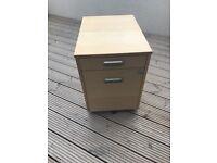 Ikea Galant drawer unit / filing cabinet