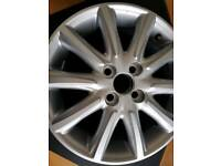 Toyota Aygo Alloy Wheel