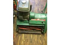Ransomes 61 Cylinder Mower