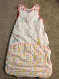 Baby grow bag