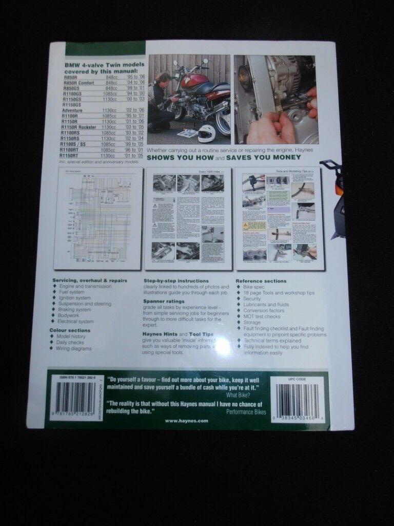 Bmw Haynes Manual Brand New In County Antrim Gumtree Wiring Diagram