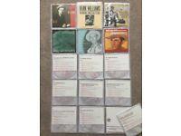 Hank Williams (19 Discs)