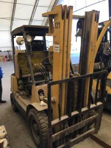 HYSTER 14,500 Lb Forklift