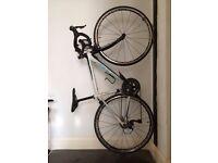 Raleigh Airlite Aura Womens Road Bike 43cm + Shimano 105 groupset