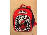 M&S Spider Man Boy's Backpack