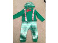 Baby outfit size 9-12 months brand new