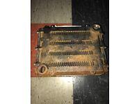 248506 Potterton Heat Exchanger