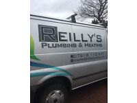 Reliable fully qualified plumbing & heating specialists