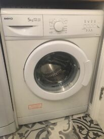 Washing Machine (BEKO), £30!! Pick up only from stonehouse.