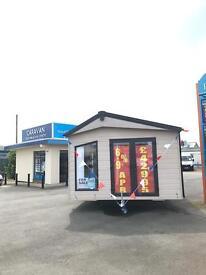 Static Caravan for sale North Wales *Site fees inc*