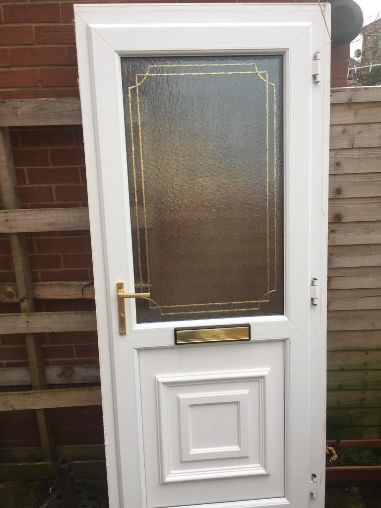 Front Door Pvc Door Upvc In Ashton Under Lyne Manchester Gumtree