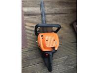McCulloch Partner Hedge Trimmer cutter Petrol