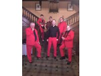 Lead singer for Rock and Roll Band Wanted Wirral