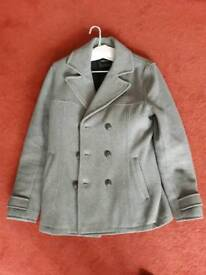Men's Topman jacket (small)(medium)