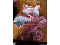 Build a Bear - Bear Factory - Hello Kitty Outfit - Bargain for Christmas