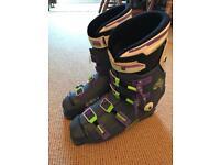 Nordica 881 ski boots size 30.5