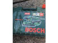 Bosch Sander / hand sander / power tools