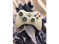 Xbox 360 Microsoft controller for computer games
