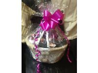 HAMPERS / made to order