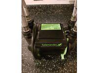Salamander shower pump ct50 extra