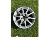 Saab 9.3 Alloy Wheel
