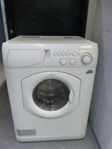 10- Laveuse Sécheuse FRONTALE MINI 2 DANS 1 ARISTON 2 IN 1  FRONTLOAD MINI Washer Dryer
