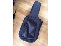Double Guitar Bag