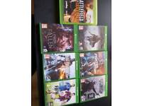 Xbox one games 5 pound a game