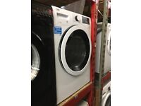 BEKO 7/5KG WASHER DRYER WHITE RECONDITIONED