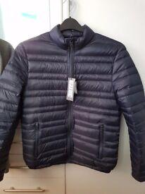 M&S Feather Jacket with Stormwear™