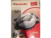 Butterfly Chapatti Maker