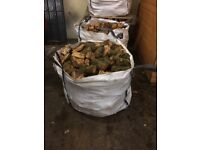 APPLE TREE FIRE WOOD FOR SALE