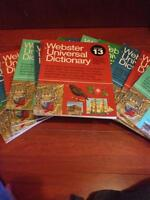 webster universal dictionary