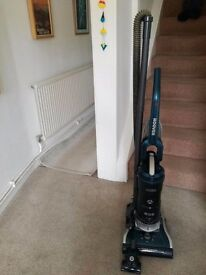 Hoover Vortex TH71VX02 Pets Bagless Upright Vacuum Cleaner - 75% off its current price!
