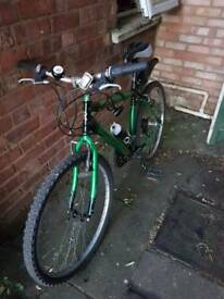 Bike great condition