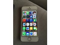 iPhone 5s 64gb Excellent Condition. EE and Asda network