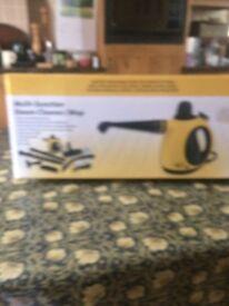 Multi-function Steam Cleaner/Mop (Easy Steam)