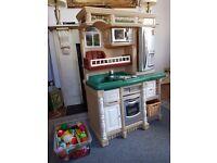 STEP 2 kid's play kitchen