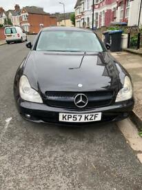 image for Mercedes CLS