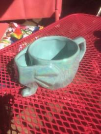 Elephant mugs pair unusual