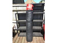 Meijin 7ft kick boxing bag
