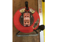 Cable Reel 30m Thermal cut out