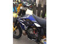 GAS GAS EC 200