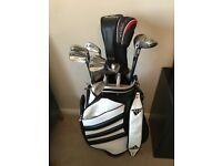 Adidas Golf Tour Bag