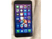 Iphone 7 plus 256GB UNLOCKED JET-BLACK