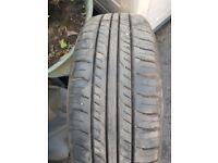 CNTT GLS Triangle 195 X 70 R14 Tyre