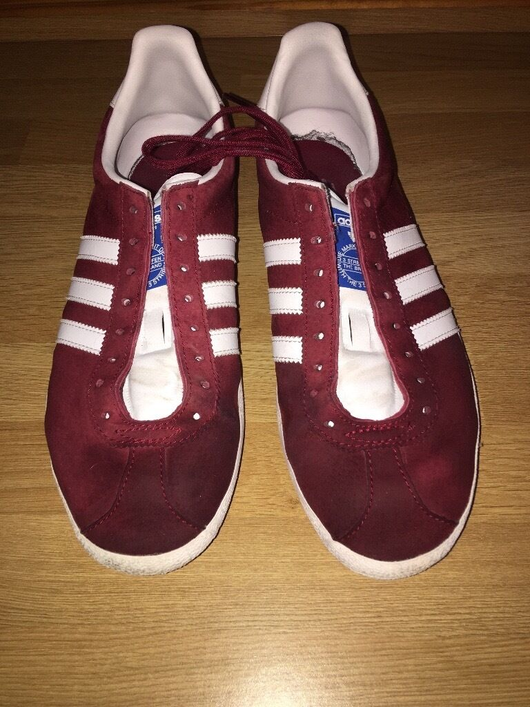 Variety of Adidas Shoes, good conditionsee picturesin Ellon, AberdeenshireGumtree - Selection of Adidas shoes, all come as seen in pictures above, prices can be discussed